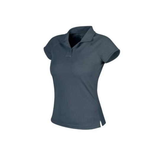 Women's Polo TopCool Lite - Grey