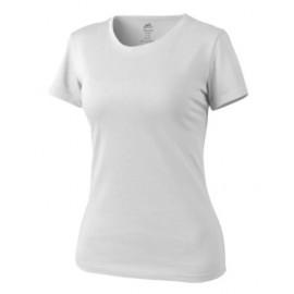T-Shirt Women's - Cotton - White S