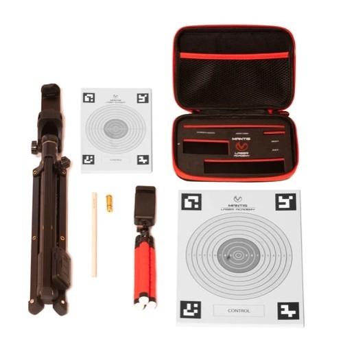 Kit MantisX 223 + 9mm