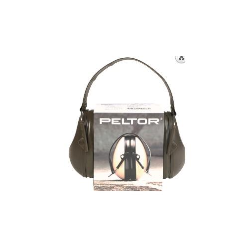Pamir-Gehörschutz Peltor grün