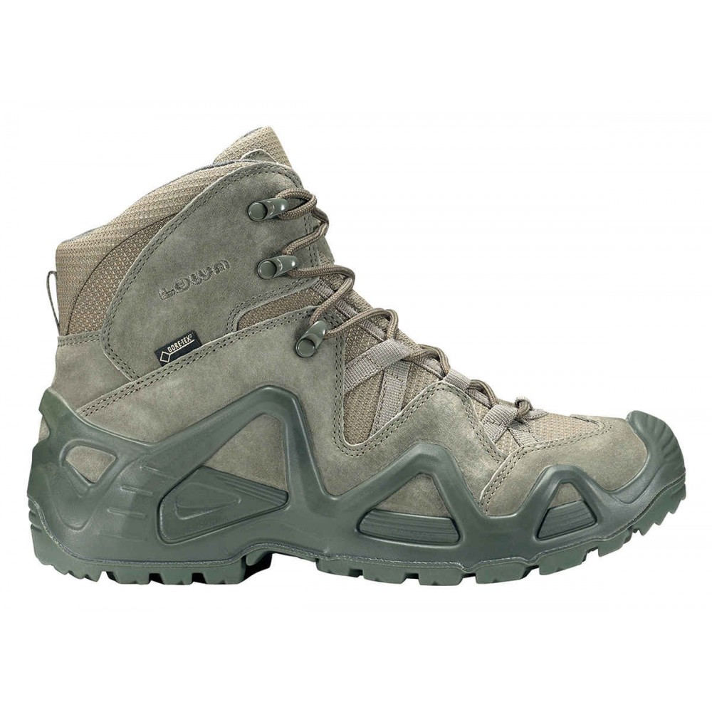 Schuhe Zephyr GTX Mid TF